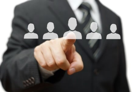How to make new reps succeed