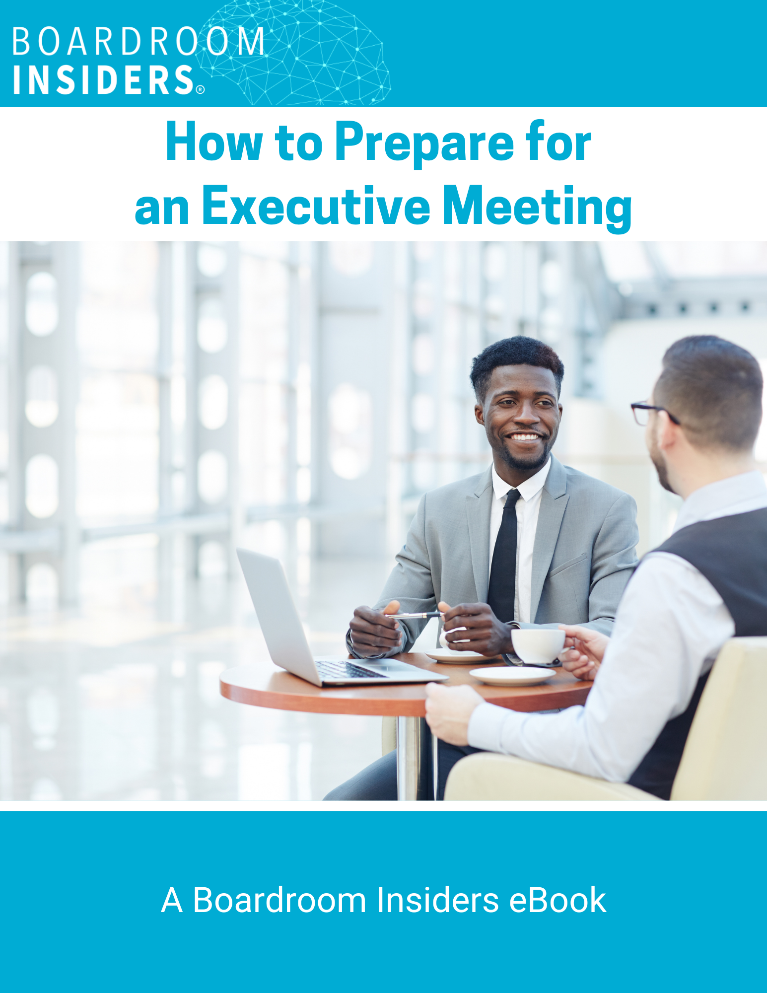 How to Prepare for an Executive Meeting-1