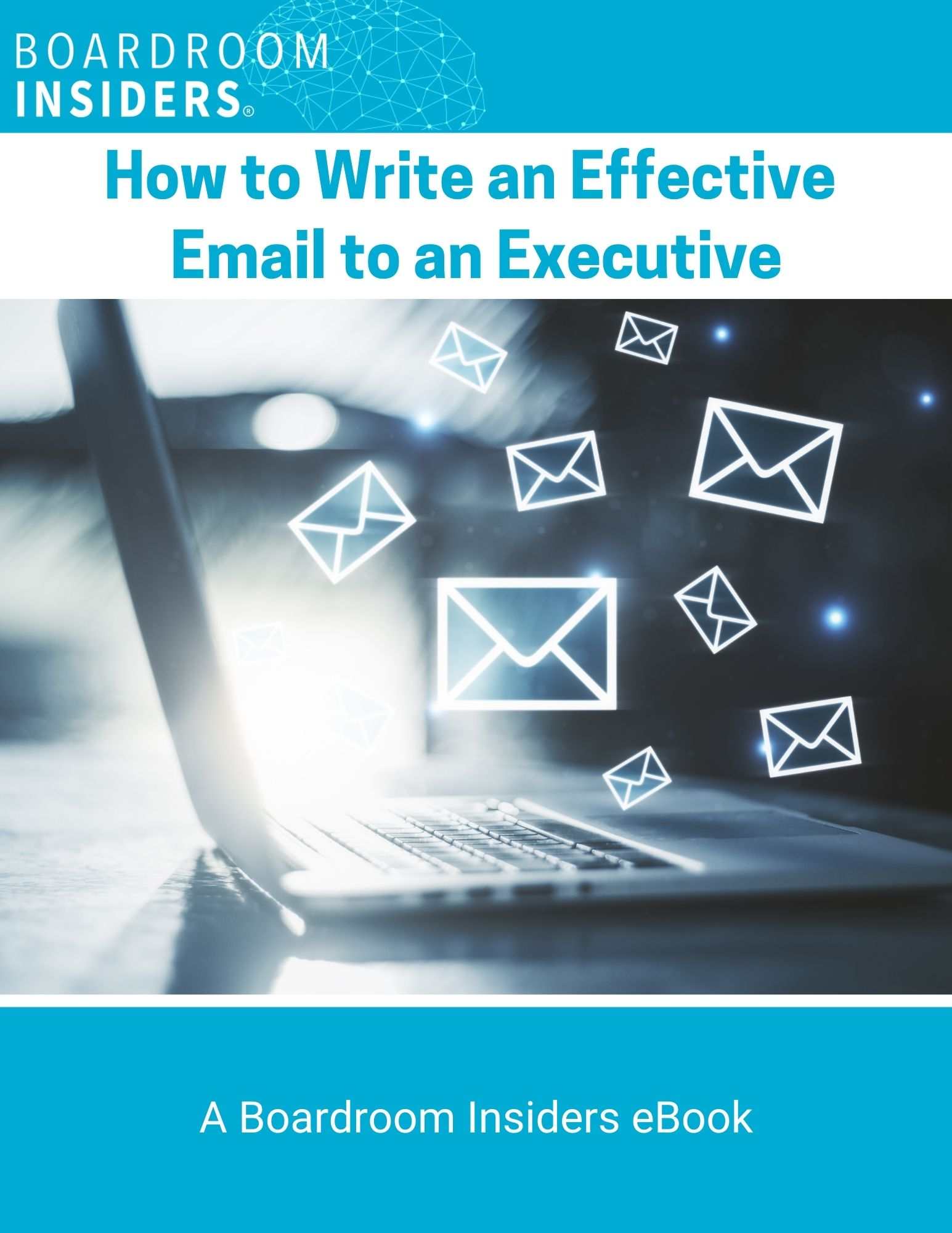 How to Write an Effective Email to an Executive