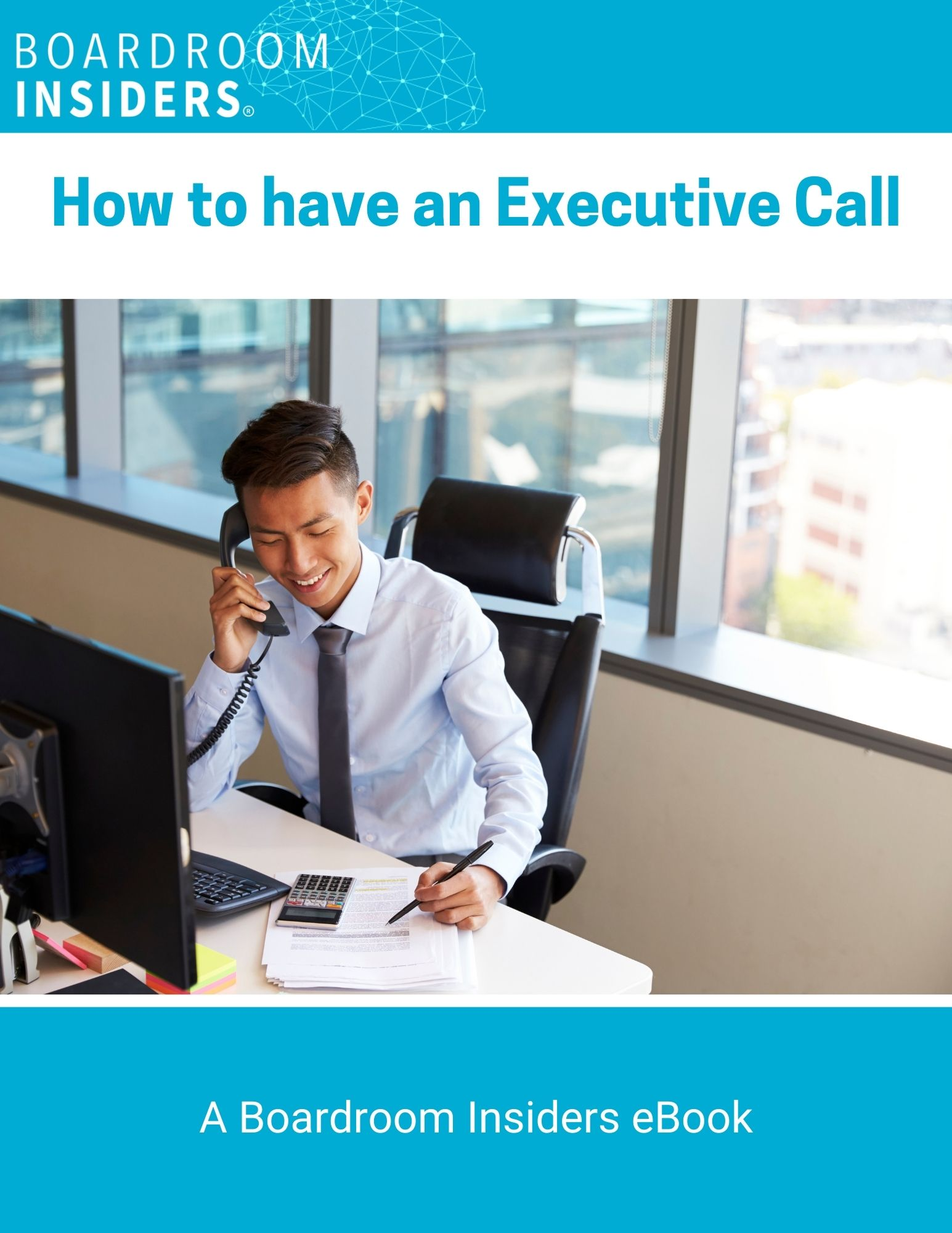 How to have an Executive Call