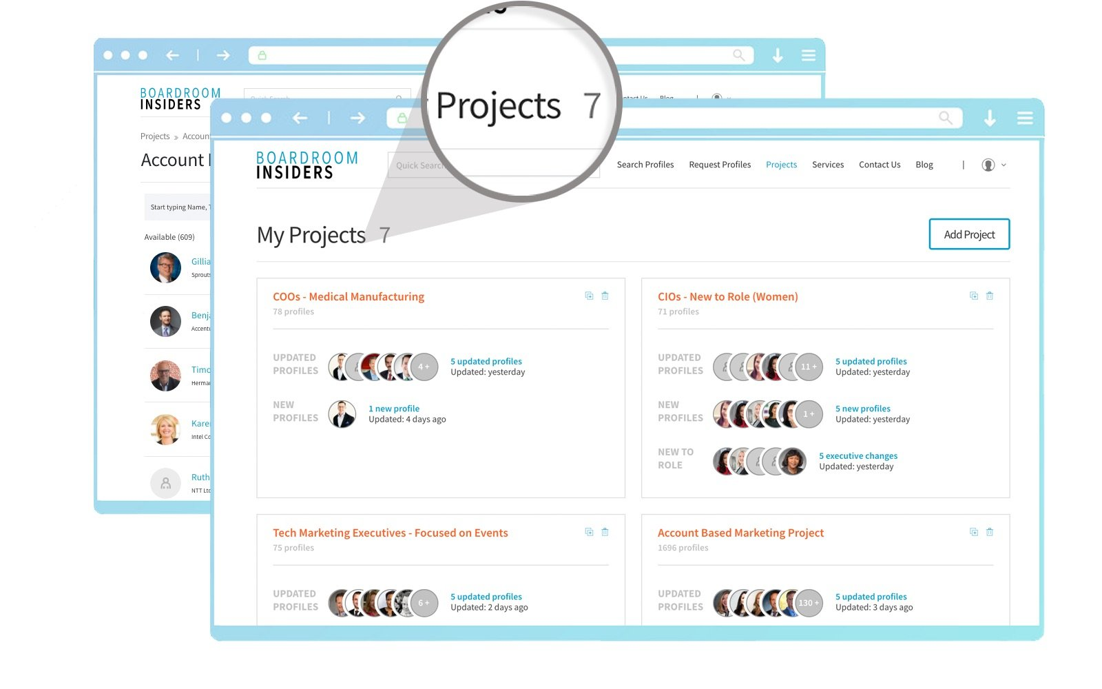 BI-Features-Create Many Projects Final