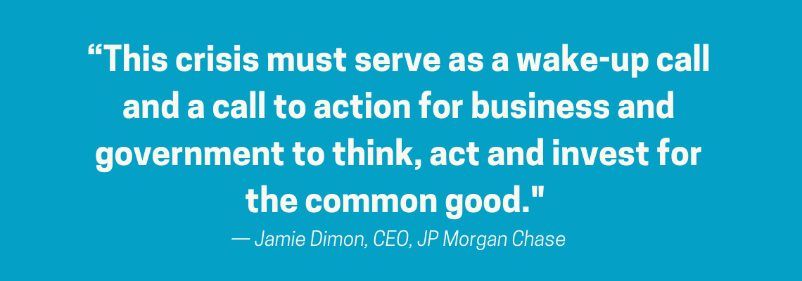 JP Morgan Chase Quote