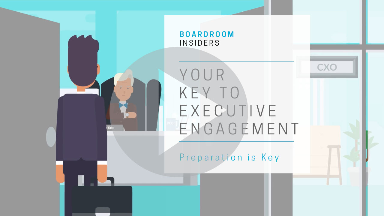 Why You Need Boardroom Insiders Video Thumbnail